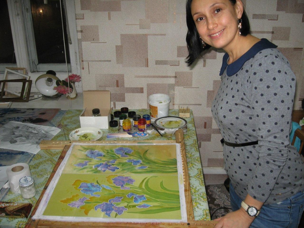 студия рисования киров
