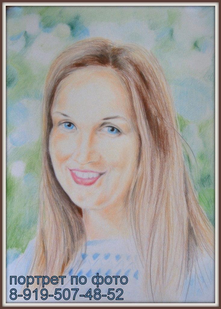 портрет киров
